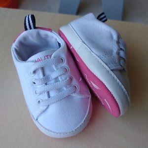 Nautica Girl Sneakers 0/Infant